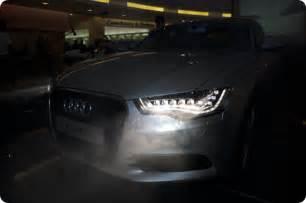 Audi A6 Led Headlights Aud A6 Headlights Audi Led Store