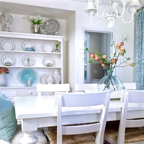 blue and white dining room blue and white dining room peenmedia com