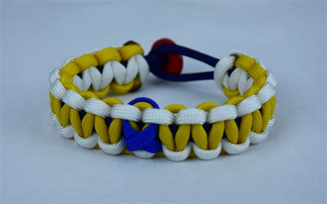 paracord bracelets for a cause each purchase helps