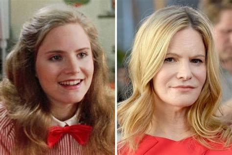jennifer jason leigh l word ever wondered what happened to these 80 s stars