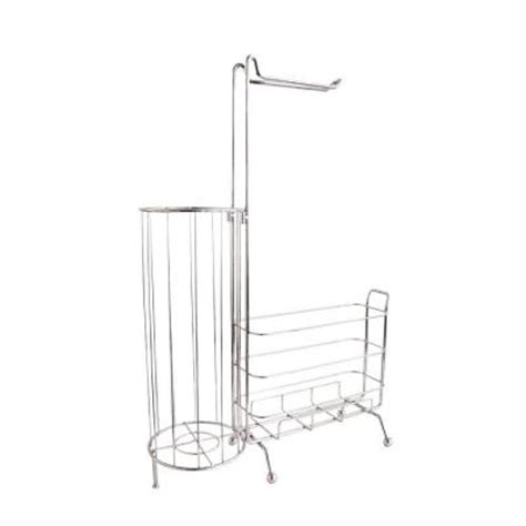 bathtub caddy home depot home decorators collection 15 in w bath caddy in chrome