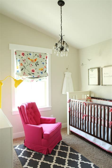 a beautiful nursery small baby rooms pinterest
