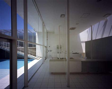 fukaya house japanese home saitama residence  architect