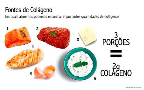 alimentos colageno col 225 geno benef 237 cios e onde encontrar nutri 231 227 o e beleza