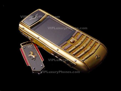 vertu phone cost vertu gold prestige cell phone price 250 00