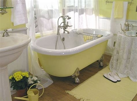 bathroom designs with clawfoot tubs clawfoot tub a classic and charming elegance from the