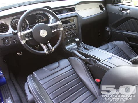 Mustang 2013 Interior by Ford Mustang Gt Interior Smezwm Engine Information
