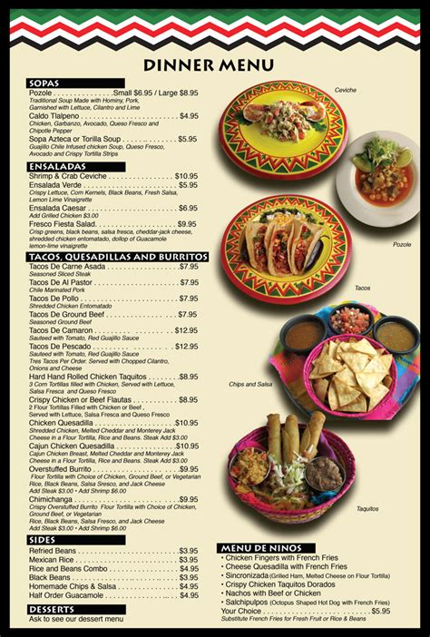 what to cook for a mexican dinner mexican dinner menu cooking wise from all world