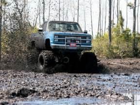 building 4x4 mud bogging trucks 4 wheel road magazine