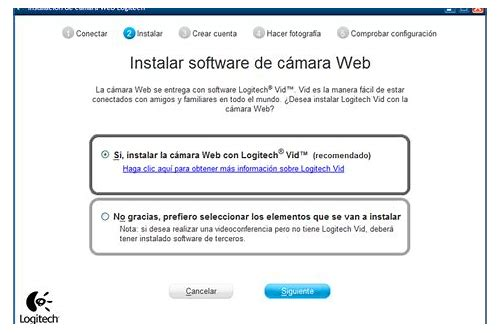 descargar programa para camara web windows xp