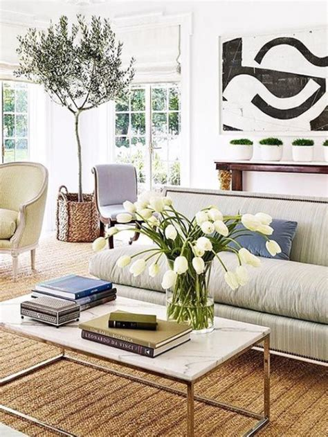 tree in living room 1000 ideas about living room plants on