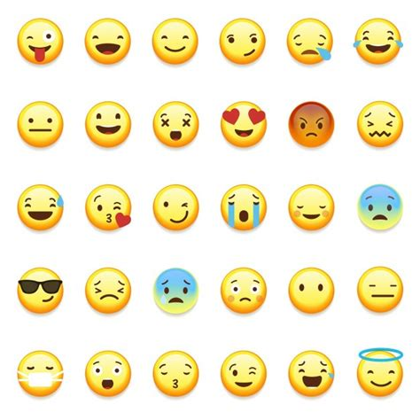 how to use emoticon in whatsapp where do you find whatsapp smileys vector free download
