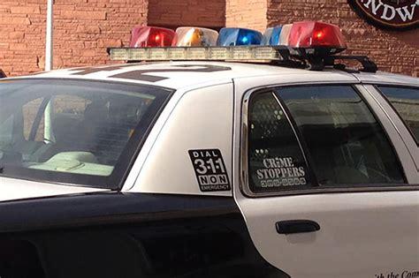 Las Vegas Metro Arrest Records Knock On Wrong Door Leads To Las Vegas Homicide Investigation Las Vegas Review Journal