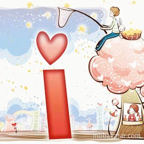 10 gambar animasi romantis bergerak gambar animasi gif swf dp bbm animasi bergerak