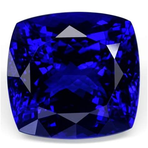 with gemstones tanzanite gemstone blue tanzanite gemstone