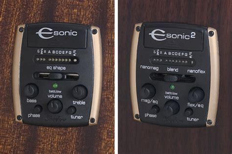 Home Designer Pro The Esonic And Esonic2 Preamp Systems Acoustic Perfection