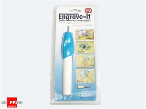 Ez Engrave Pen Ukir engrave it engraving etching pen shopping