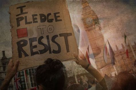 7 Ways To Make A Difference by 7 Ways To Make A Difference If You Oppose The Conservative