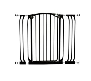 dreambaby extra tall swing close gate top rated extra tall baby gates