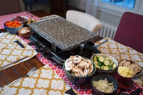 raclette dinner real food raclette dinner wholistic coaching
