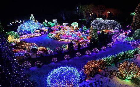 korean garden decoration صور في كوريا الجنوبية حديقة من أجمل الحدائق في العالم