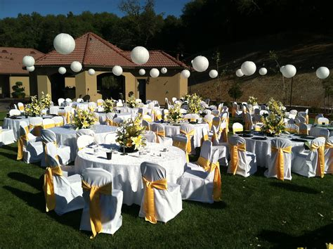 Outdoor Backyard Wedding Ideas Wedding Shower Decorations For Indoor And Outdoor Trellischicago
