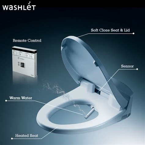 Best Washlet Toilets Toto Washlet Is The Automated Toilet Poised To Change Your