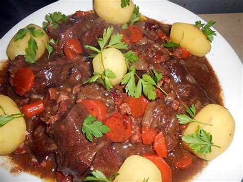 cuisiner le paleron de boeuf comment cuisiner gite de boeuf