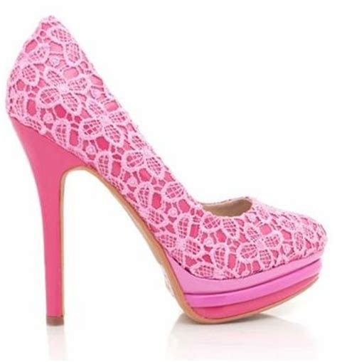 pink pattern heels 9 gorgeous floral patterned heels for spring shoes