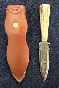craig cameron knife boot knife