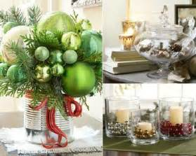 Christmas table decor ideas 25 bright holiday table decorations