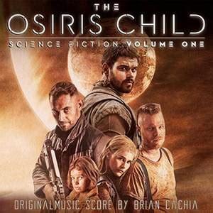 science fiction volume one the osiris child the osiris child soundtrack soundtrack tracklist