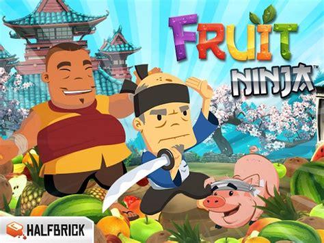 fruit unblocked fruit run 2