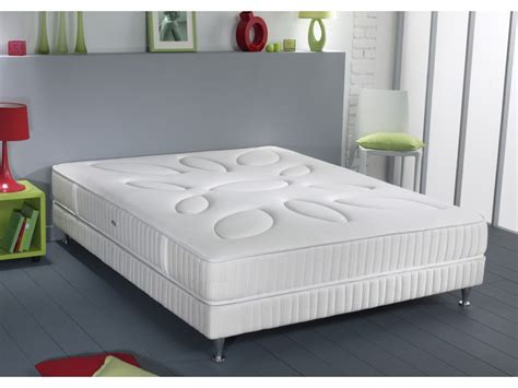Matelas Epeda Idoine Ii 24 Cm 551 Ressorts Matelas Ressorts Ensaches 140x190 Meilleures Images D