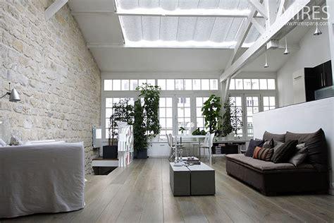 Couleur Porte Interieur 4200 by D 233 Coration Loft Moderne