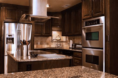 custom kitchen cabinets in fort worth remodeling