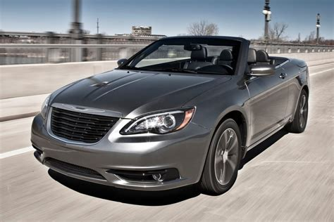 2014 chrysler 200 review 2014 chrysler 200 reviews specs and prices cars