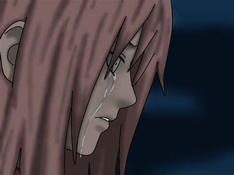 imagenes de sakura llorando sakura crying by ioana24 on deviantart