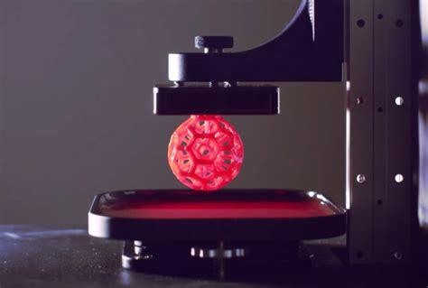 3d vorhänge 真っ赤な液体から モノが生まれる 超高速3dプリンターがキモすごい futurus フトゥールス