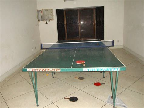 Table Tennis Board by Table Tennis Board Clickbd