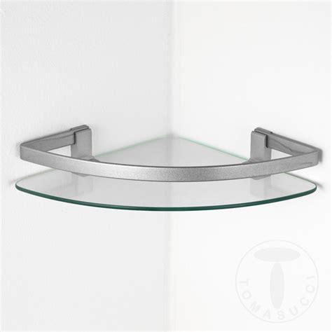 articoli da bagno articoli da bagno mensola in vetro steffani