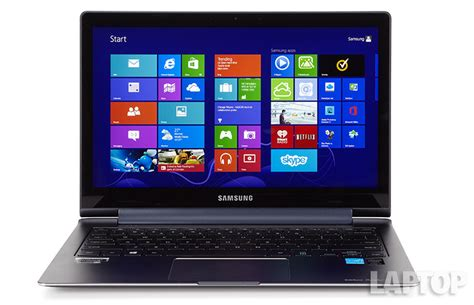 Laptop Dell Touchscreen Terbaru samsung ativ book 9 plus review haswell laptop magazine