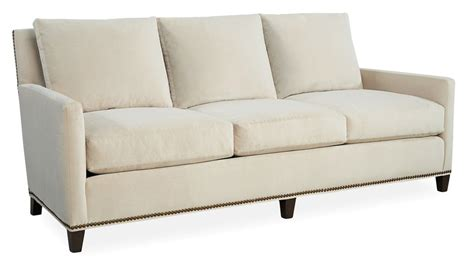 1296 sofa in fabric available in 4 sizes cadieux