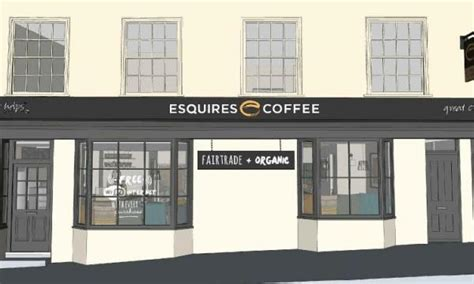 esquires coffee opens new store in buckingham qsrmedia uk