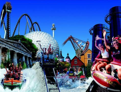 Theme Park Germany | top theme parks in germany for a perfect outing