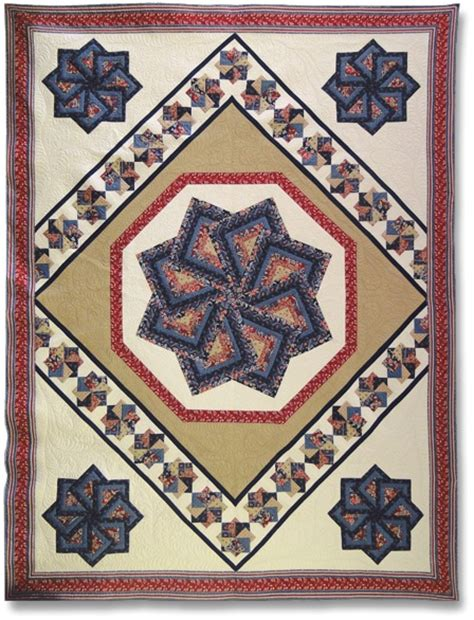 Amish Spin Quilt Pattern by Amish Spin Quilt Pattern Images