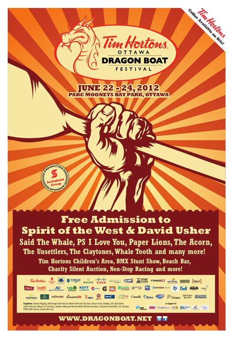 dragon boat festival ottawa parking tim hortons ottawa dragon boat festival 2012 program by