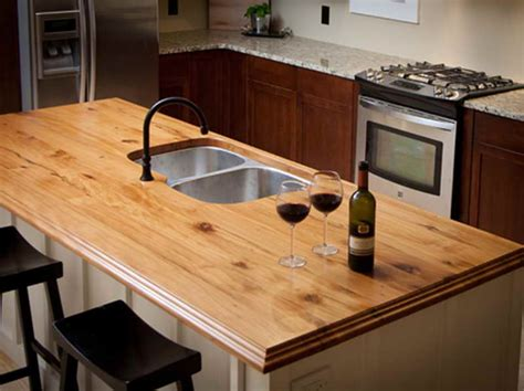 Easy Kitchen Countertops by Kitchen Simple Design Of Wooden Countertops Kitchen Wood