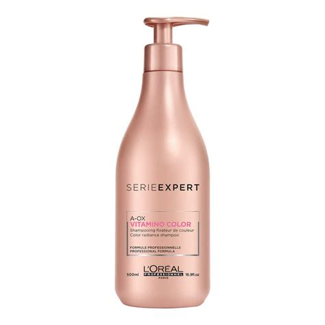 Vitamino Color Loreal shooing vitamino color a ox l or 233 al professionnel 500 ml