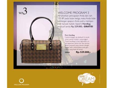 Promo For Eksklusif Gold promo oriflame mei 2010 welcome program daftar